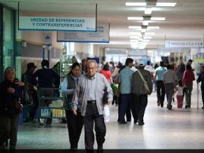 Se incrementa número de beneficiarios de Pensión 65 en Arequipa