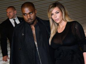 Kanye West asegura que Kim Kardashian cambiará de nombre