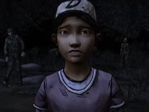Presentan segunda temporada de The Walking Dead: The Game