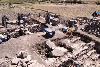 Descubren oráculo de la cultura Chavín en sierra de Lambayeque