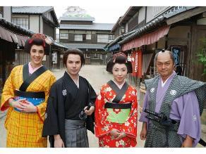 Bruno y Chiara Pinasco protagonizan divertido cortometraje en japonés