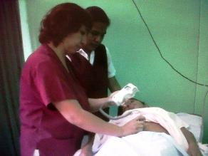 Piura: Salud reporta mensualmente 87 casos de embarazos adolescentes