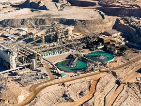 Utilidades de minera Buenaventura cayeron en 65%