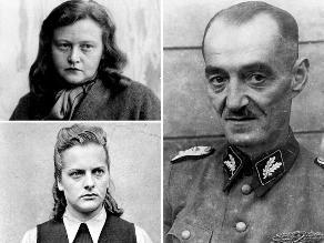 Crueldad nazi: Los verdugos más sádicos de Adolf Hitler