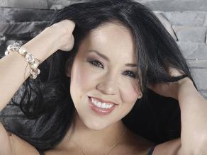 Patty Wong publica adelanto de su sensual calendario