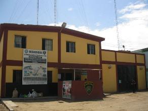 Con memorial rechazan ampliación del penal de Chiclayo