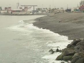 Litoral de Lima presentará oleajes irregulares ligeros este sábado