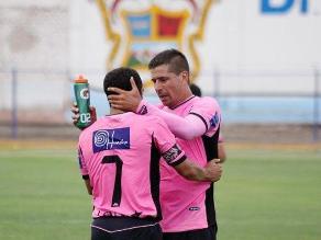 Pacífico derrotó 1-0 al Sport Huancayo y se aleja de la zona de la baja