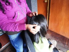 Conozca las maneras para limpiar el susto en Cajamarca