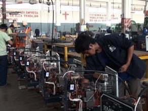 Arellano: Pymes pagan sueldos de sus trabajadores en efectivo