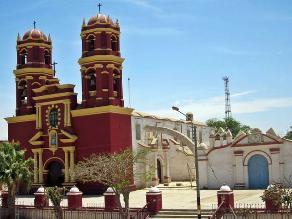 Lambayeque: En Mórrope inician fiesta de Todos los Santos y Difuntos