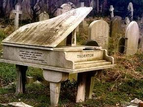 Insólito: Ocho curiosas sepulturas en el mundo