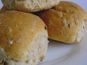 Paciente celiaco tiene que evitar el gluten, trigo, cebada y centeno