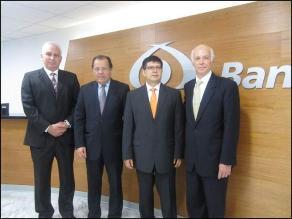 Banco Azteca consolidó llegada al Perú