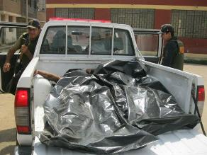 Ayacucho: Madre e hijo mueren tras ingerir sustancia venenosa