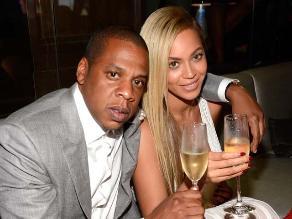 Jay Z lanza su primer perfume para hombres llamado Gold