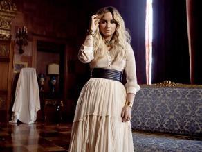 Demi Lovato estrena el videoclip del tema Let It Go
