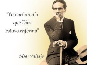 César Vallejo Diez Frases Memorables Del Gran Poeta Peruano