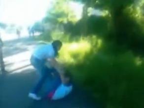 Argentina: Dos niñas sufren brutal golpiza por parecer adineradas