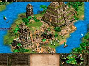 El Imperio Inca llega a Age of Empires II