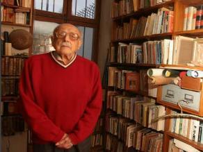 Homenaje póstumo a Estuardo Nuñez Hague, historiador y crítico literario