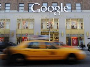 Google invertirá 450 millones de euros en Finlandia