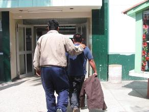 Olmos: A la cárcel sujeto que mató a puñaladas a su esposa