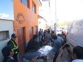 Arequipa: Dos personas mueren en accidentes de tránsito en Camaná