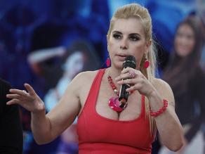 Geni Alves no pudo celebrar cumpleaños y culpa a Susy Díaz