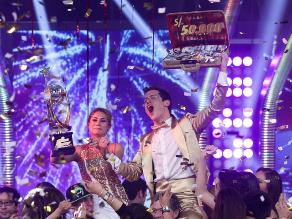 Final de El gran show no pudo liderar rating del fin de semana