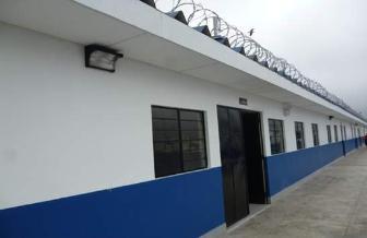 Remodelan desembarcadero pesquero artesanal del Callao