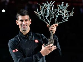 Novak Djokovic: Era inevitable que Nadal vuelva a liderar el ránking