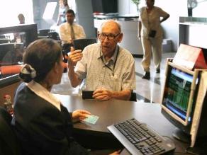 Proponen ampliar jubilación anticipada por desempleo hasta el 2014