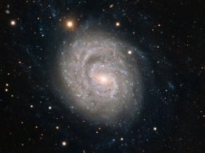 Una de cada cinco estrellas similares al Sol tendría planetas habitables