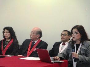 Fiscales de Arequipa son evaluados por Control Interno