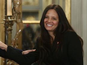 Rubio defiende a Qali Warma de críticas hechas por Pilar Nores