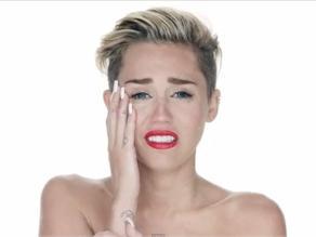 Miley Cyrus pide disculpas a su ex novio Liam Hemsworth