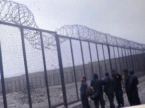 Trujillo: Presos que intentaron fugar del penal estaban armados