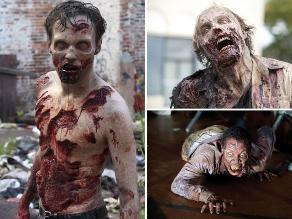 Conoce diez curiosidades de The Walking Dead