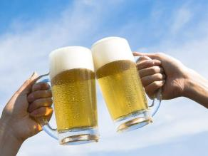 ¿Qué pasa en el organismo cuando tomamos cerveza?