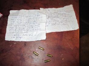 Chimbote: Sujetos desconocidos extorsionan a gestante