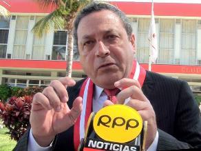 Consejo Regional de Piura declara improcedente vacancia de Atkins
