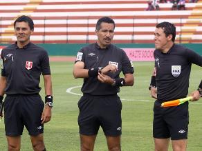Copa Perú: Enjambre de abejas ataca árbitro en el CNI vs. Unión Huaral