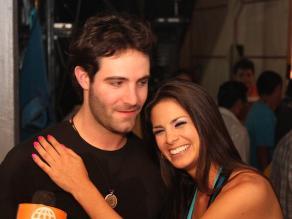 Esto es Guerra: Sully Sáenz se casa por civil