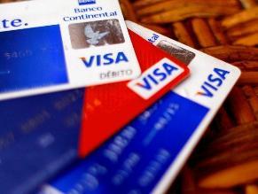 Transferencias electrónicas de dinero crecieron 12%