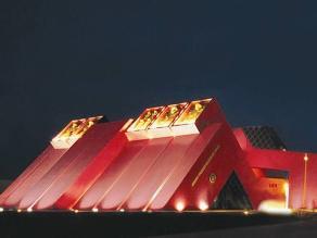 Lambayeque: Museo Tumbas Reales recibirá 180 mil turistas a diciembre