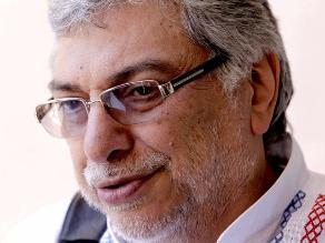 Proponen a Fernando Lugo como secretario general de Unasur