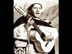 El canto del Jilguero del Huascarán que llenaba los coliseos de Lima