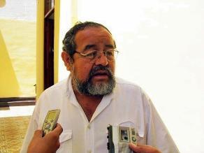 Cajamarca: Museo de las culturas tiene mucho retraso, según Walter Alva