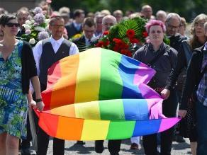 CPI: 70,3 % le dice no a la unión civil de parejas del mismo sexo